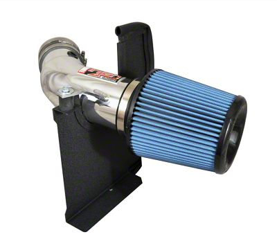 Injen Power-Flow Cold Air Intake - Polished (11-19 6.4L HEMI)