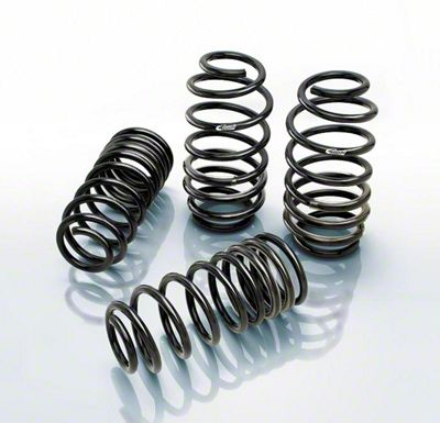 Eibach Pro-Kit Lowering Springs (11-18 R/T)