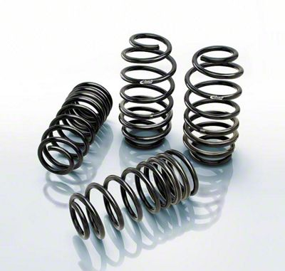 Eibach Pro-Kit Lowering Springs (08-10 All; 11-18 V6)