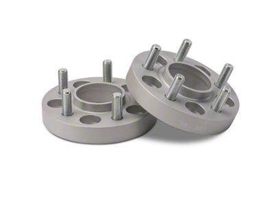 Eibach 25mm Pro-Spacer Hubcentric Wheel Spacers (11-19 All)