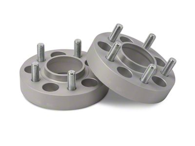 Eibach 30mm Pro-Spacer Hubcentric Wheel Spacers (11-19 All)