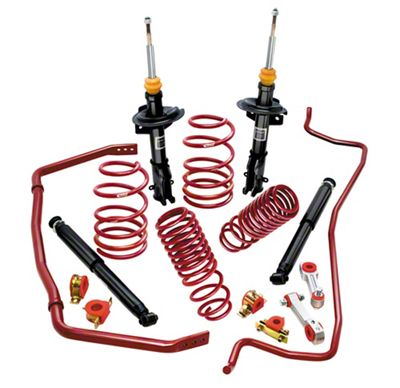 Eibach Sport-System-Plus Suspension Kit (08-10 All)