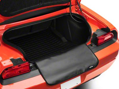 Weathertech DigitalFit Cargo Liner w/ Bumper Protector - Black (11-19 All)