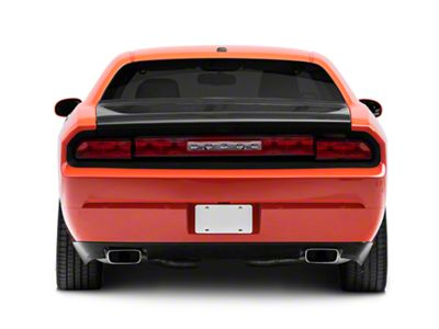 Anderson Composites Type-OE Decklid - Carbon Fiber (08-19 All)