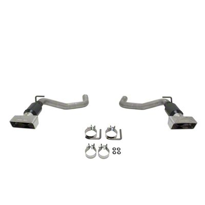 Flowmaster Outlaw Axle-Back Exhaust (09-14 5.7L HEMI)