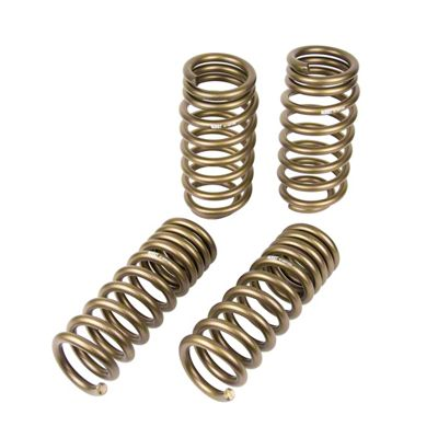 Hurst Stage 1 Lowering Springs (11-19 R/T, SRT8)