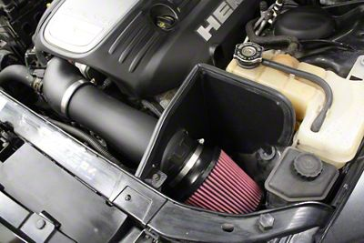 JLT Performance Cold Air Intake (08-10 5.7L HEMI, 6.1L HEMI)