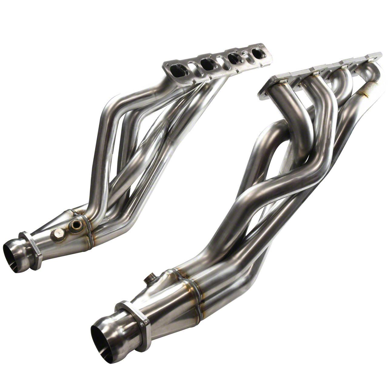 Kooks 2 in. Long Tube Headers (08-18 5.7L HEMI, 6.1L HEMI, 6.4L HEMI)