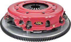 RAM RTrack Street Dual Disc Clutch - 10 Spline (11-11.5 V8 HEMI)