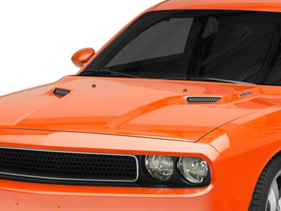 T-REX T1 Series Hood Scoop Insert - Factory Style (08-14 All)