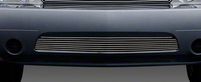 T-REX Billet Series Lower Grille - Polished (11-14 All)