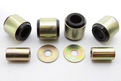 Whiteline Rear Upper Control Arm Bushing Kit - 49.6mm (08-10 All)