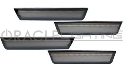 Oracle Tinted Concept LED Side Marker Kit - Pre-Painted (08-14 All)