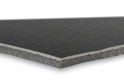 Boom Mat Leather Look Sound Barrier (08-19 All)
