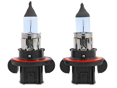 Raxiom Elite Headlight Bulbs - H13 (11-14 All)