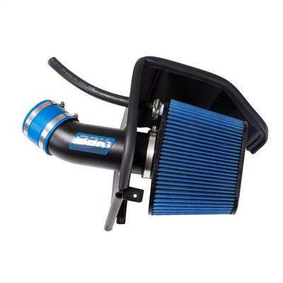 BBK Blackout Cold Air Intake (11-19 6.4L HEMI)