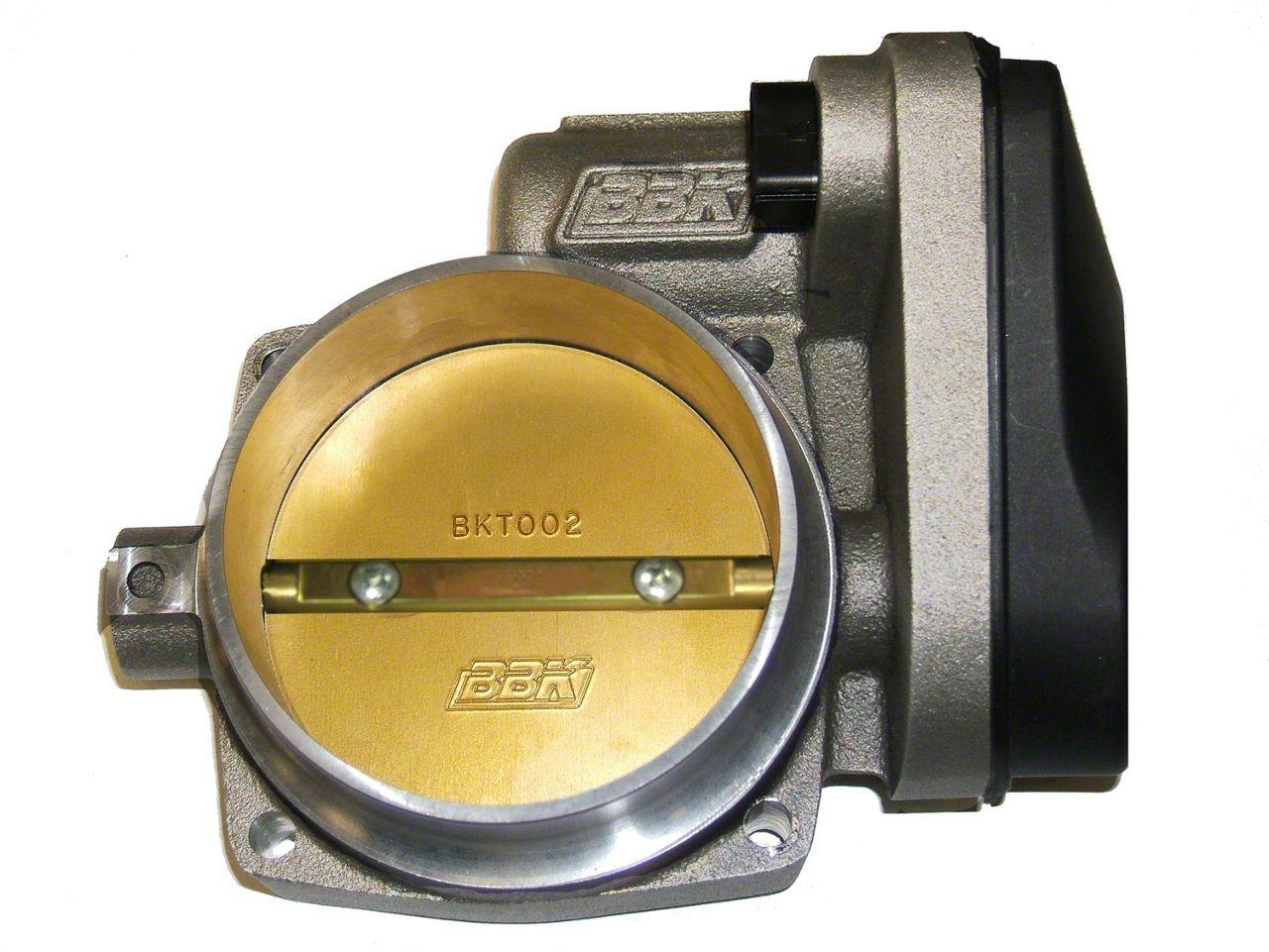 BBK 85mm Throttle Body (08-12 V8 HEMI)