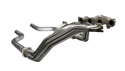 Corsa 1-3/4 in. Long Tube Headers w/ Connection Pipes (09-19 5.7L HEMI)