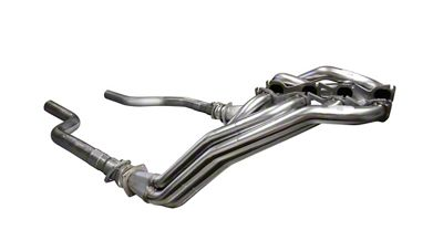 Corsa 1-3/4 in. Long Tube Headers w/ Connection Pipes (08-19 6.1L HEMI, 6.4L HEMI)