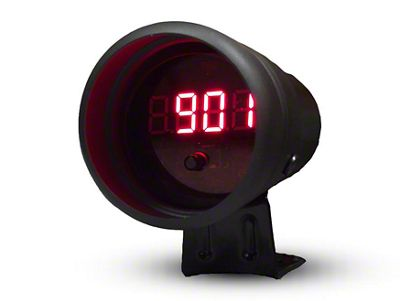 Prosport Digital Tachometer w/ Shift Lift (08-19 All)