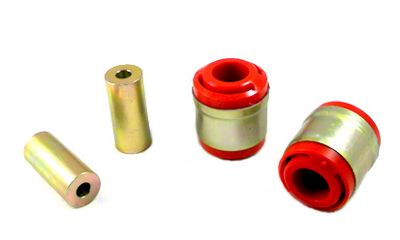 Pedders Front Radius Rod Bushings (08-10 All)