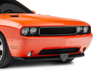 Sto N Sho Detachable Front License Plate Bracket (08-14 All)
