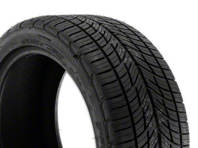 BF Goodrich G-FORCE COMP 2 All Season Tire (20 in.)
