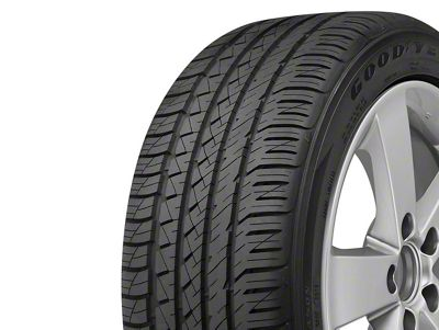 Goodyear Eagle F1 Asymmetric All-Season Tire (20 in.)