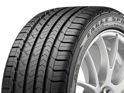 Goodyear Eagle Sport A/S Tire (20 in.)