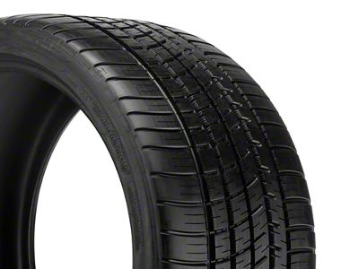 Michelin Pilot Sport A/S 3+ Tire (18 in., 20 in.)