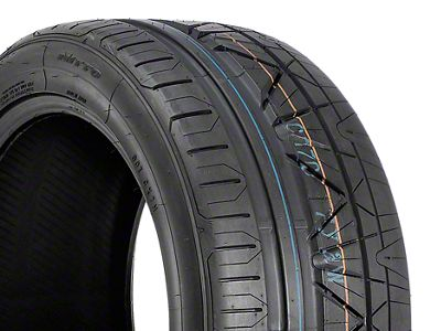 NITTO INVO Ultra-High Performance Tire (20 in.)