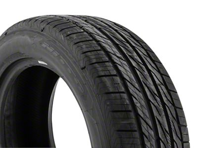 NITTO Motivo All Season Tire (18 in., 20 in.)