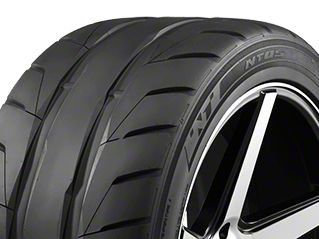 NITTO NT05 Max Performance Tire (20 in.)