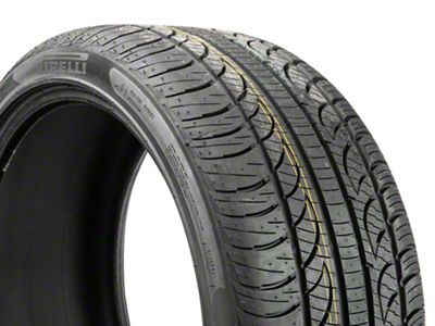 Pirelli P-Zero Nero All Season Tire (20 in.)