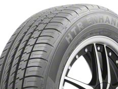 Sumitomo All Season HTR ENHANCE L/X Tire (18 in.)