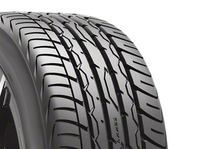 Zenna Argus Ultra High Performance Tire (18 in., 20 in.)