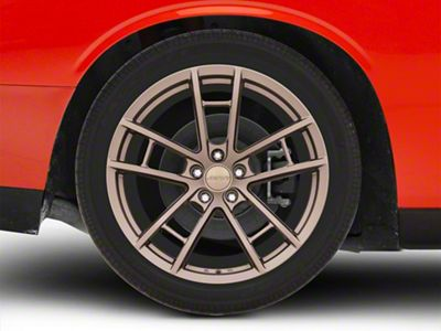 MRR M392 Bronze Wheel - 20x11 (08-19 All)