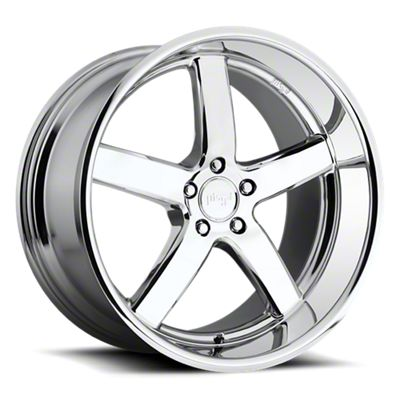 Niche Pantano Chrome Wheel - 20x10.5 (08-19 All)