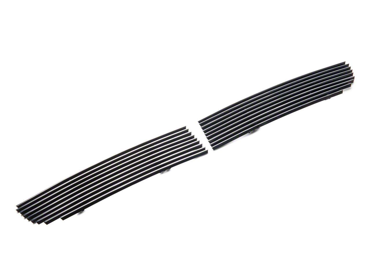 Modern Billet Lower Grille Overlay - Polished (15-19 All)