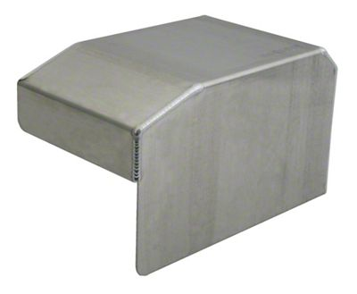 Moroso Fuse Box Cover (08-14 All)