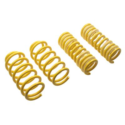 ST Suspension SportTech Lowering Springs (08-10 All)