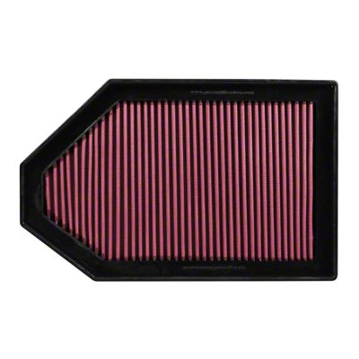 Flowmaster Delta Force OE-Style Replacement Air Filter (11-19 5.7L HEMI, 6.4L HEMI)