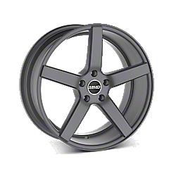 Charcoal MMD 551C Wheels 2015-2020