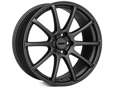 Charcoal MMD Axim Wheels<br />('15-'20 Mustang)