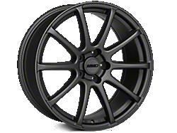 Charcoal MMD Axim Wheels<br />('15-'21 Mustang)