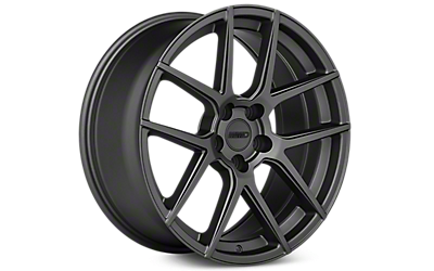 Charcoal MMD Zeven Wheels 2005-2009