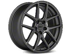 Charcoal MMD Zeven Wheels<br />('05-'09 Mustang)