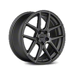 Charcoal MMD Zeven Wheels 2015-2020