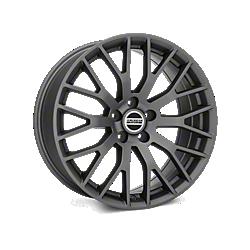 Charcoal Performance Pack Wheels 2015-2020