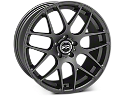 Charcoal RTR Wheels<br />('05-'09 Mustang)